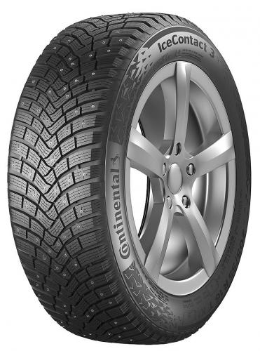 255/50R19  Continental  IceContact 3 SUV XL TR  107T