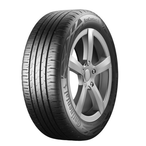 175/70R13  Continental  EcoContact 6  82T