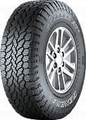 255/55R18  General Tire  Grabber AT3  109H