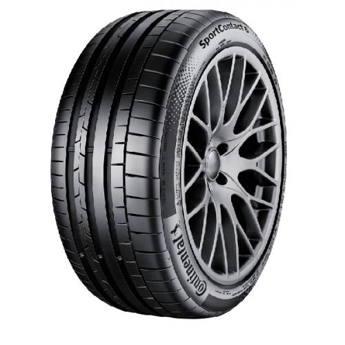 295/40R20  Continental  SportContact 6 XL  110Y