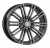 19x9,5  5x120 ET45 d.72,6  1000 MIGLIA  MM1005 Dark Anthr
