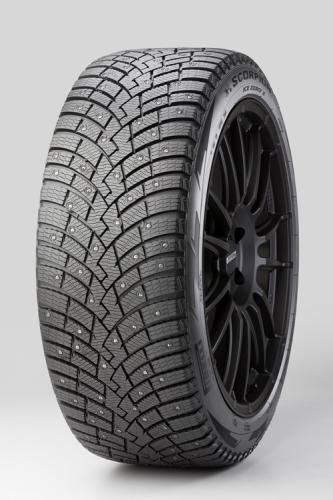 285/40R21  Pirelli  Scorpion Ice Zero 2 XL  109H