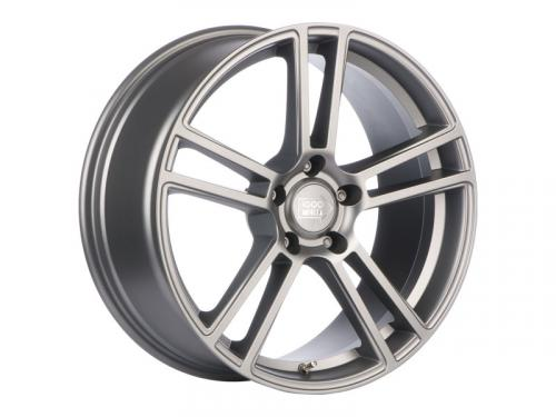 18x8  5x120 ET35 d.72,6  1000 MIGLIA  MM1002 Dark Anthr